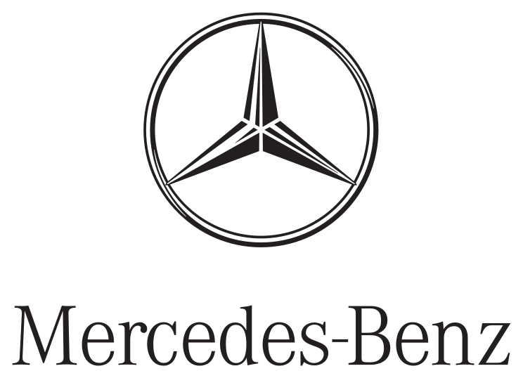 Mercedes benz logo georges t roos for Mercedes benz logo png